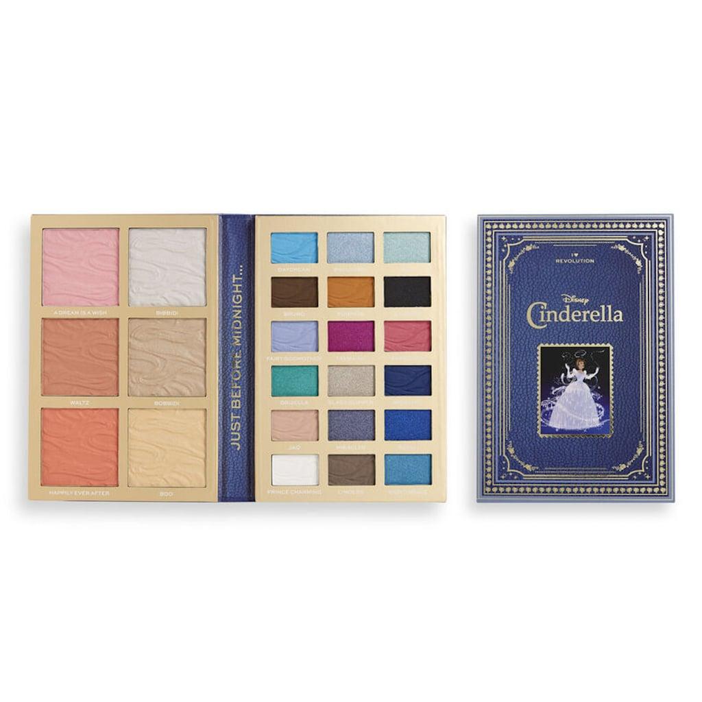 Revolution Beauty Disney Princess Makeup Collection