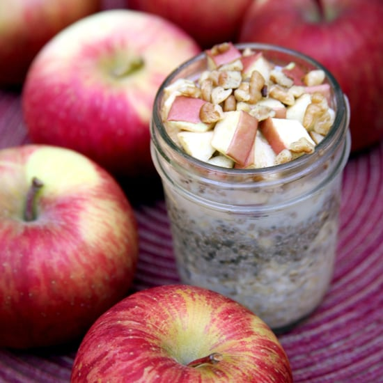 Apple Recipes That Are Healthy