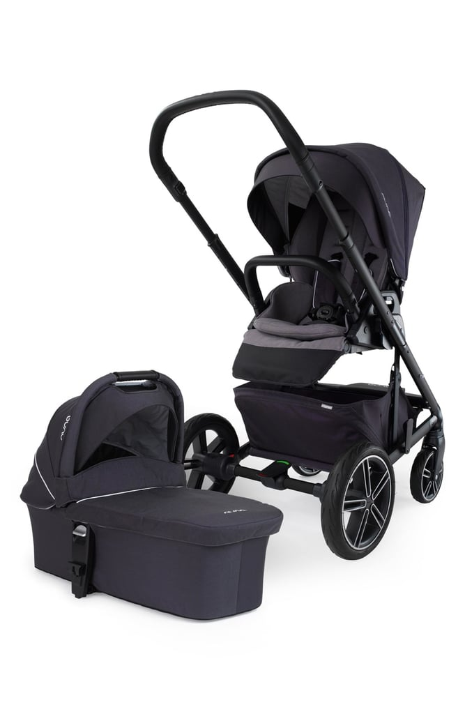 Nuna Mixx Single Stroller Bassinet Strollers At Nordstrom