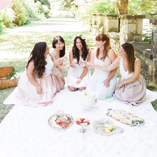 Picnic Bridal Shower