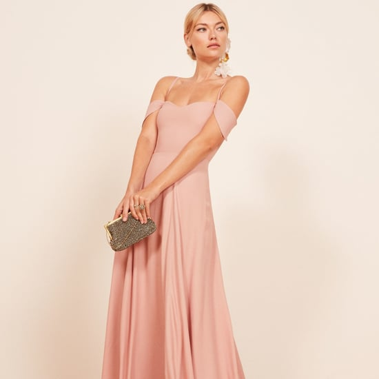Bridesmaid Dresses Popsugar Fashion