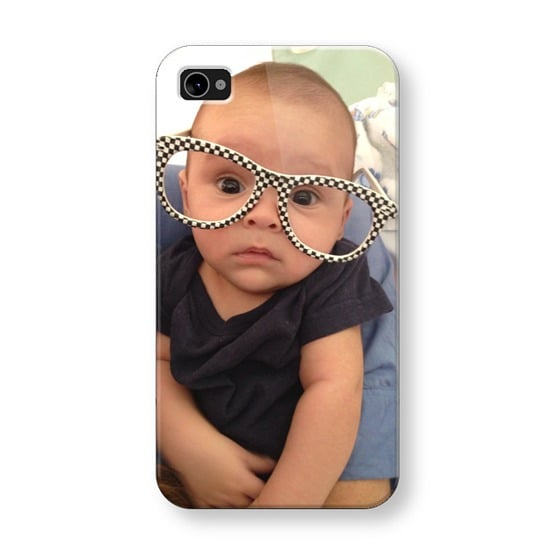 Casetagram pulls photos directly from your Instagram account and allows you to create a customized smartphone case ($30-$40).