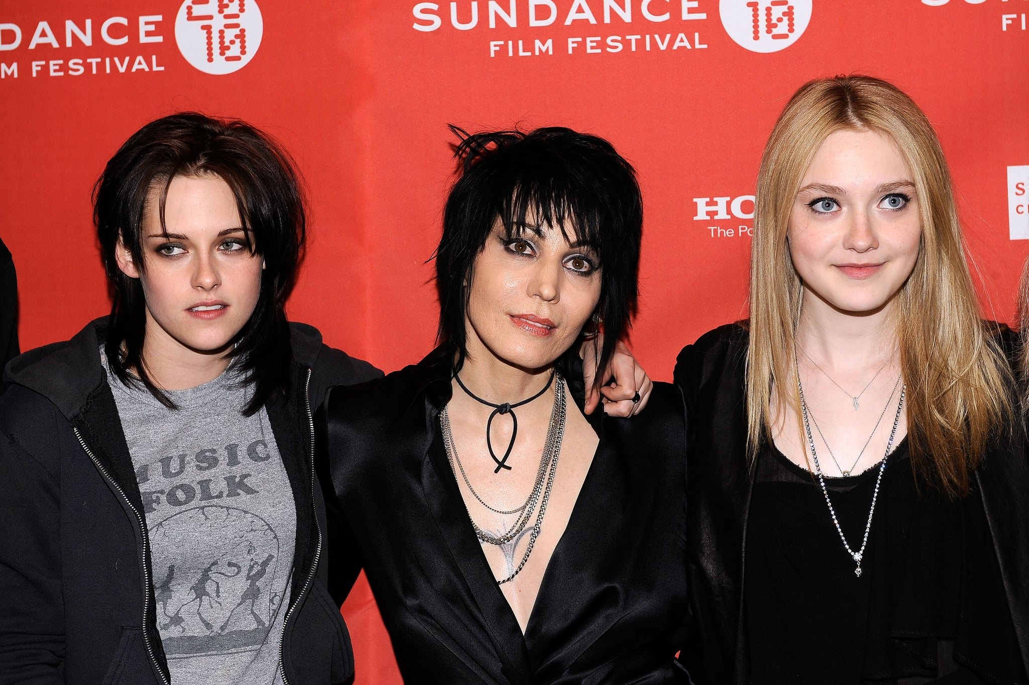 Simply matchless Kristen stewart joan jett and cherie currie words