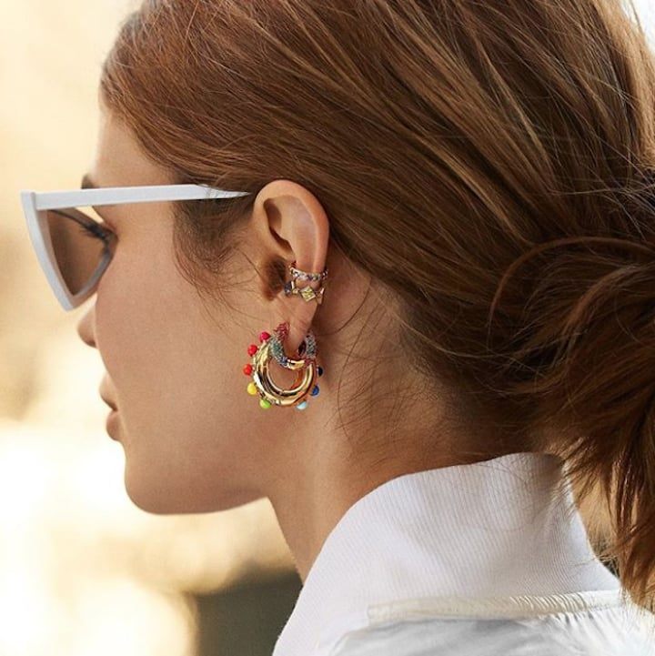 Best Statement Earrings 2019