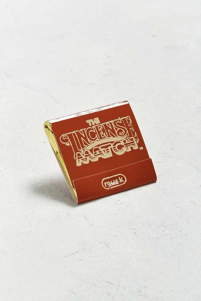 Incense Match ($3)