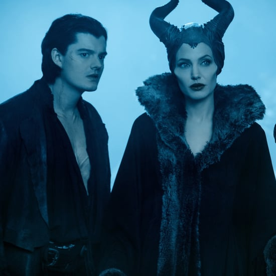 Sam Riley Interview For Maleficent