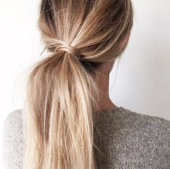 How to Make a Ponytail More Interesting