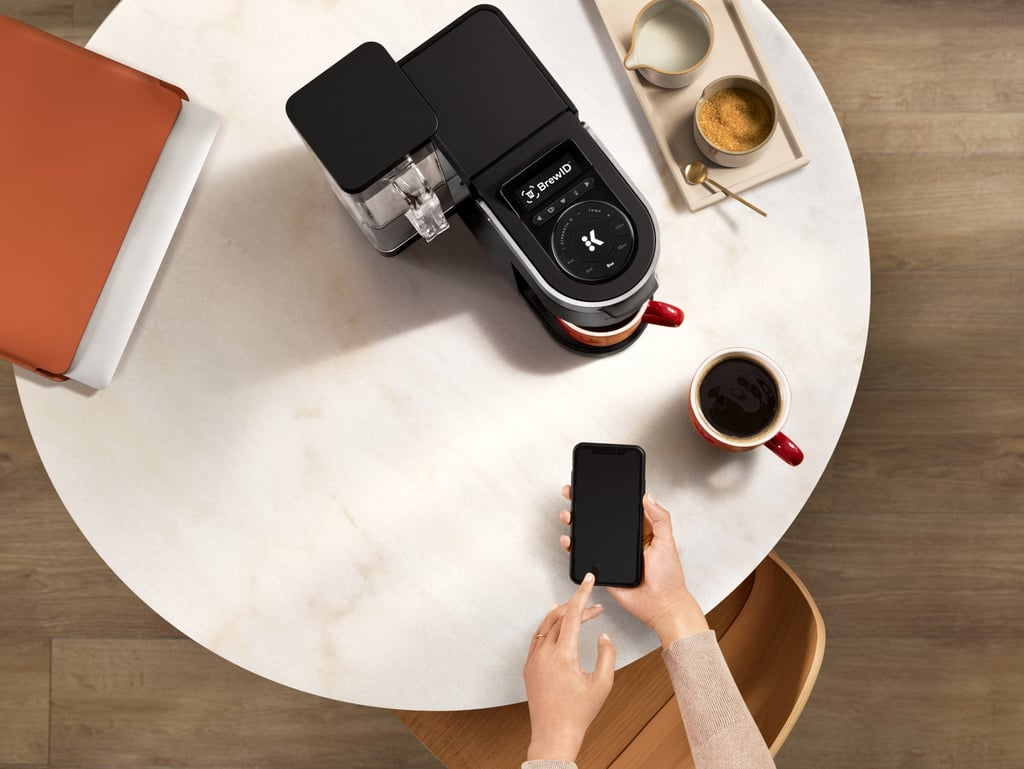 Keurig K-Supreme Plus Smart Coffee Maker Review | 2021