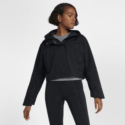 Nike Women's Cropped Jacket Nike City Ready