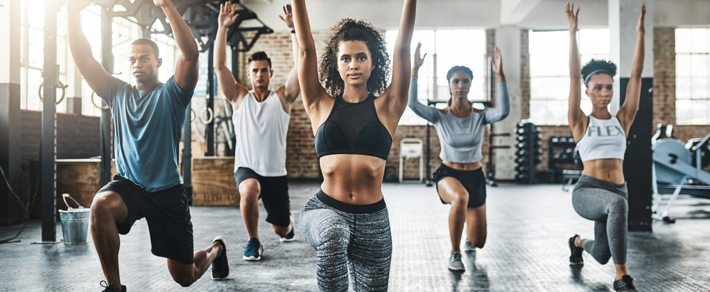 Trainer's Favourite Bodyweight Exercises
