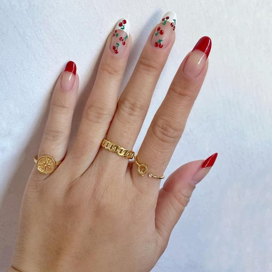 The Hottest Summer Nail-Art Trends For 2021