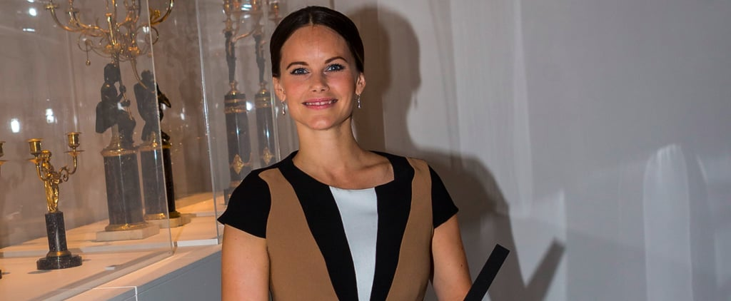 Princess Sofia Took a Tip From Kate Middleton and Went Shopping at This Fast-Fashion Store