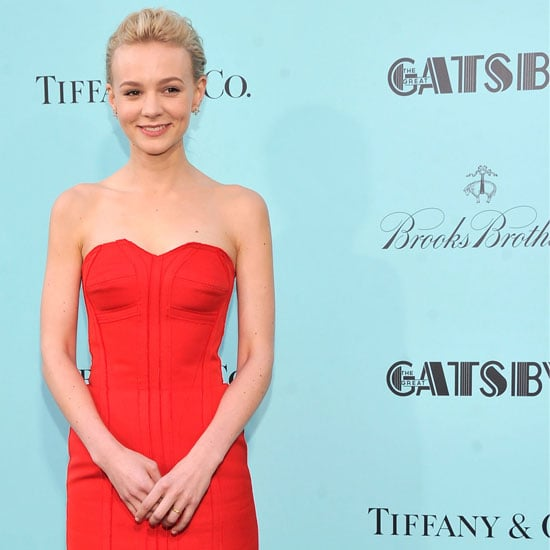 See the Celeb arrivals at The Great Gatsby World Premiere