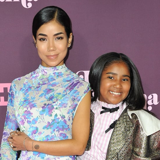 Jhené Aiko Says Her Daughter Rejected Her For a Feature