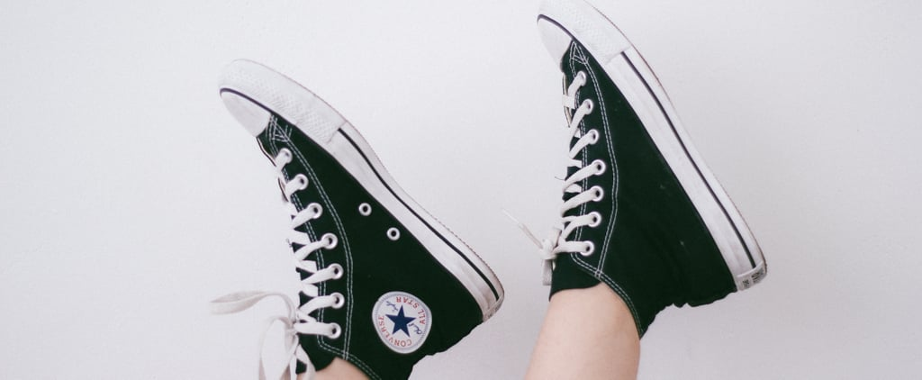 Are Converse Good to Work Out In?