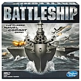 For 6-Year-Olds: Battleship Board Game