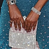 Billy Porter's Metallic Nails at the 2020 Grammy Awards