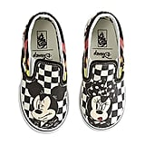 Mickey's 90th Classic Slip-On