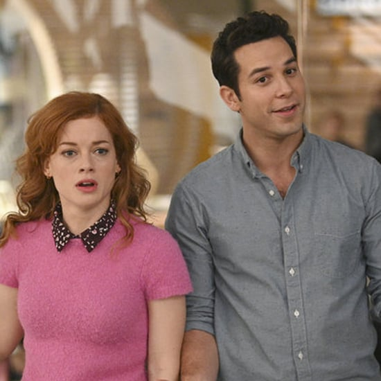 Skylar Astin Talks Zoey's Extraordinary Playlist Season 2