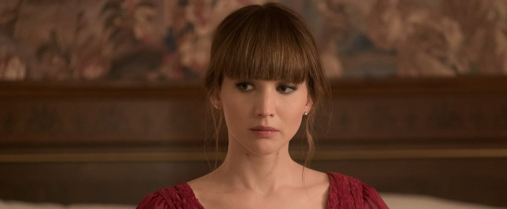 Exactly How Violent Is Red Sparrow? Here Are the Most F*cked-Up Parts