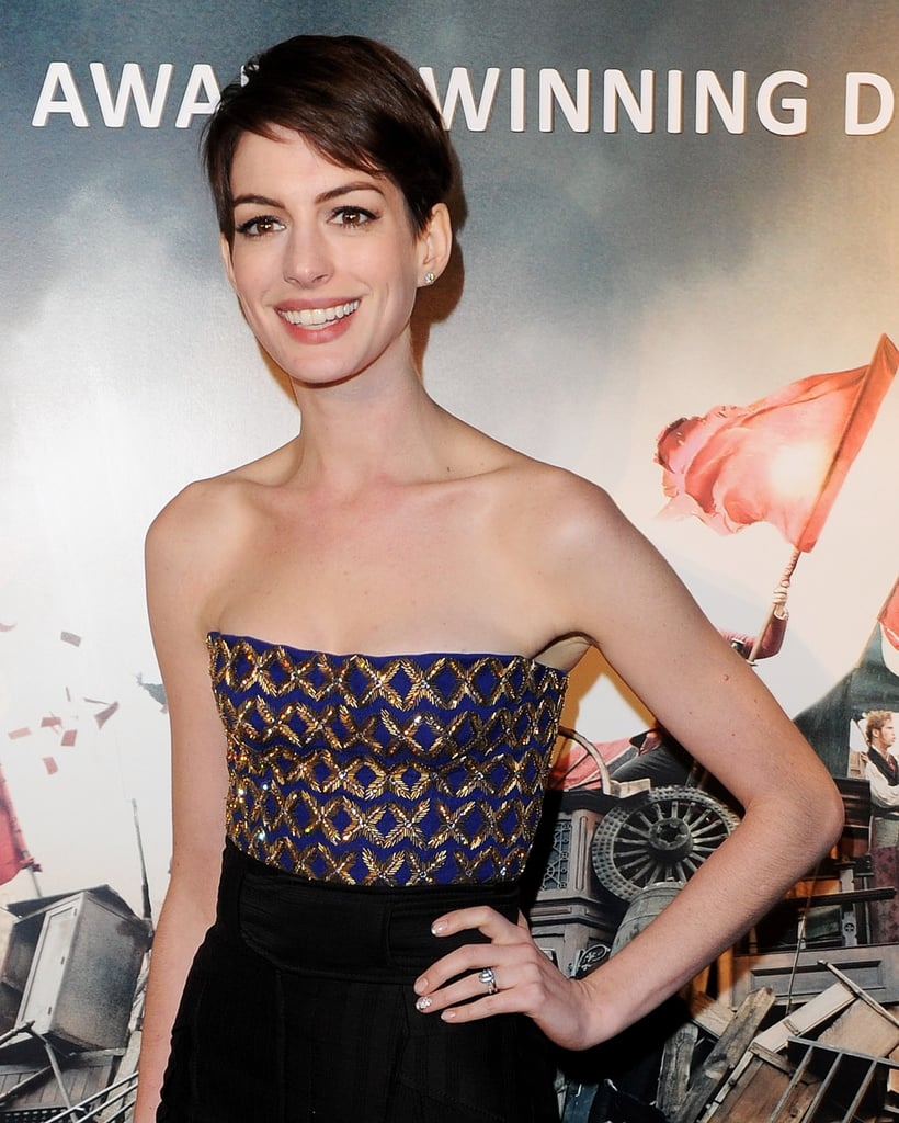 Anne Hathaway Relationship: Best Celebrity Quotes On Love And Sex 2012