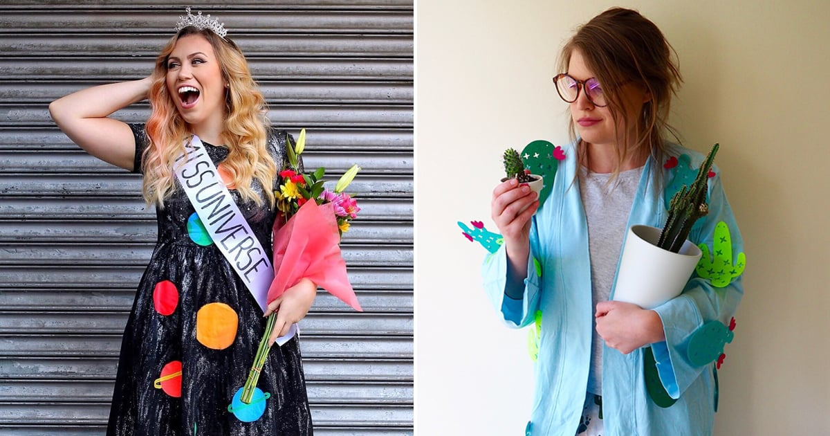 Creative Halloween Costumes | POPSUGAR Smart Living UK