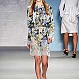 Spring 2011 New York Fashion Week: Derek Lam