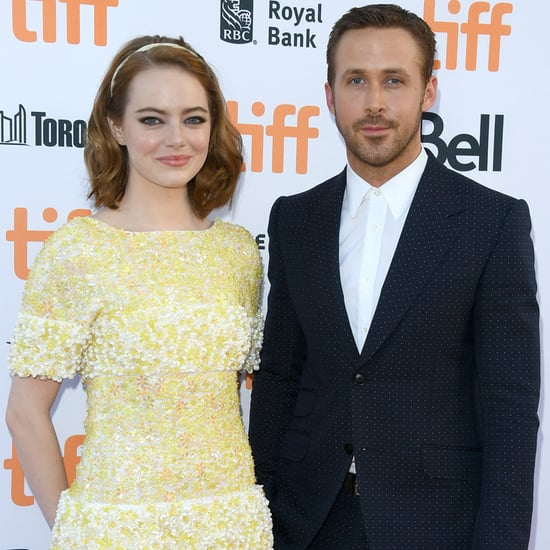 Ryan Gosling and Emma Stone at TIFF 2016 | Pictures