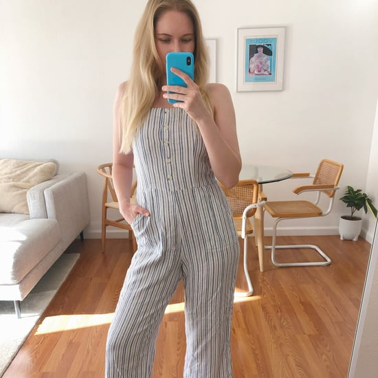 Best Lightweight Jumpsuit From Old Navy | Editor Review