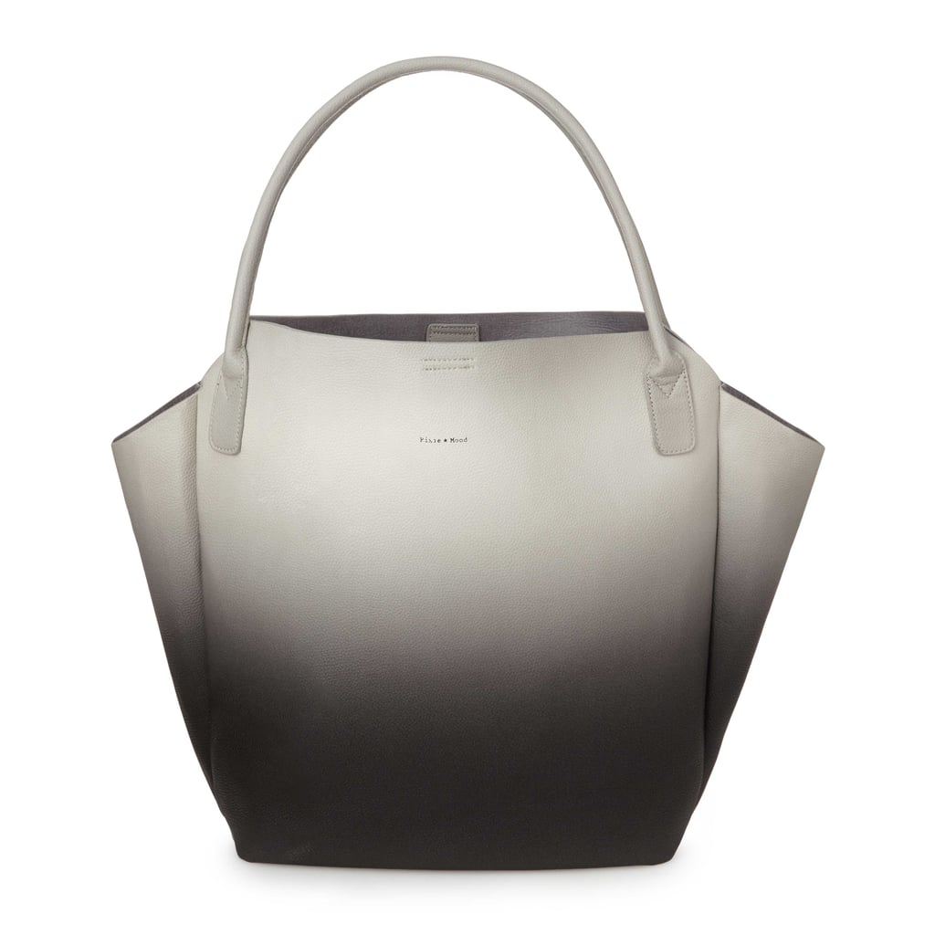 Black and Grey Ombre Tote ($62)