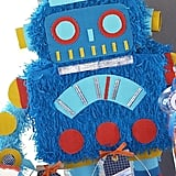 Robot by Party House Supplies ($60)