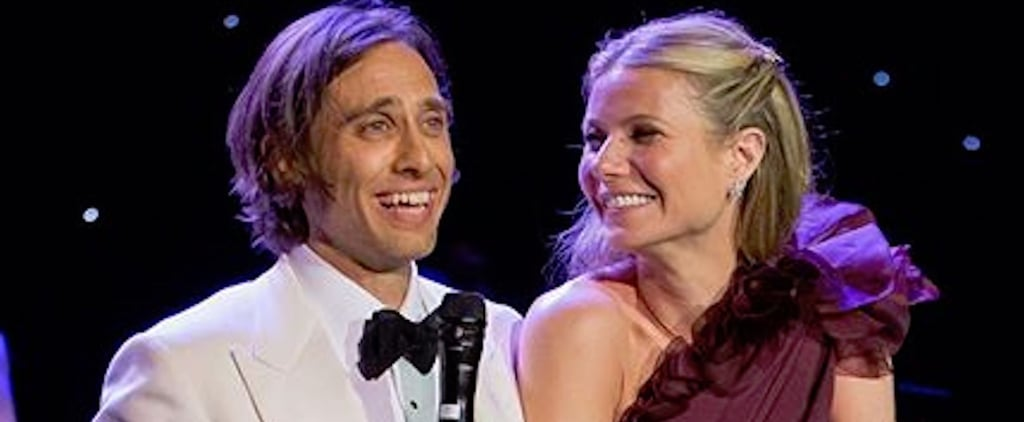 Gwyneth Paltrow and Brad Falchuk Married
