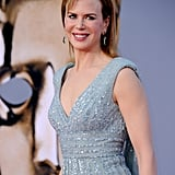Nicole Kidman at the BAFTA Brits to Watch event in LA.