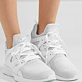 Athletic Propulsion Labs Ascend Mesh and Rubber Sneakers