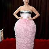 Katy Perry at the 2019 Grammy Awards