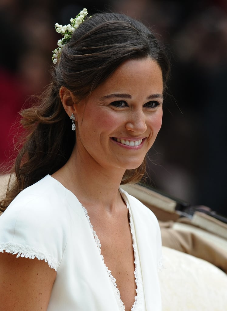 The 1 Reason Pippa Middleton Won't Choose a Wedding Gown Like Kate's