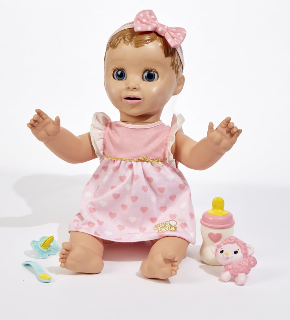 Luvabella Interactive Baby Doll 100 Available Oct Target S Top