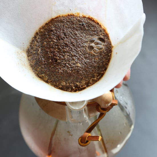 Tips For Pour-Over Coffee
