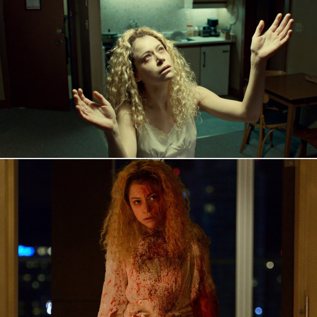helena from orphan black | halloween costumes inspiredtv