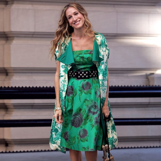 Carrie Bradshaw-Style Clothing and Accessories