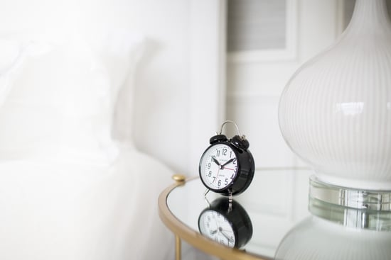 How Many Hours of Sleep Should You Get Per Night?