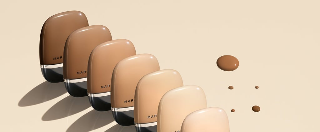 Marc Jacobs Shameless Youth Look Longwear Foundation Launch