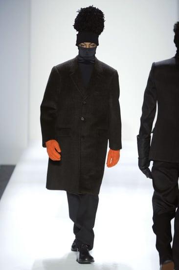 New York Fashion Week: Duckie Brown Fall 2009