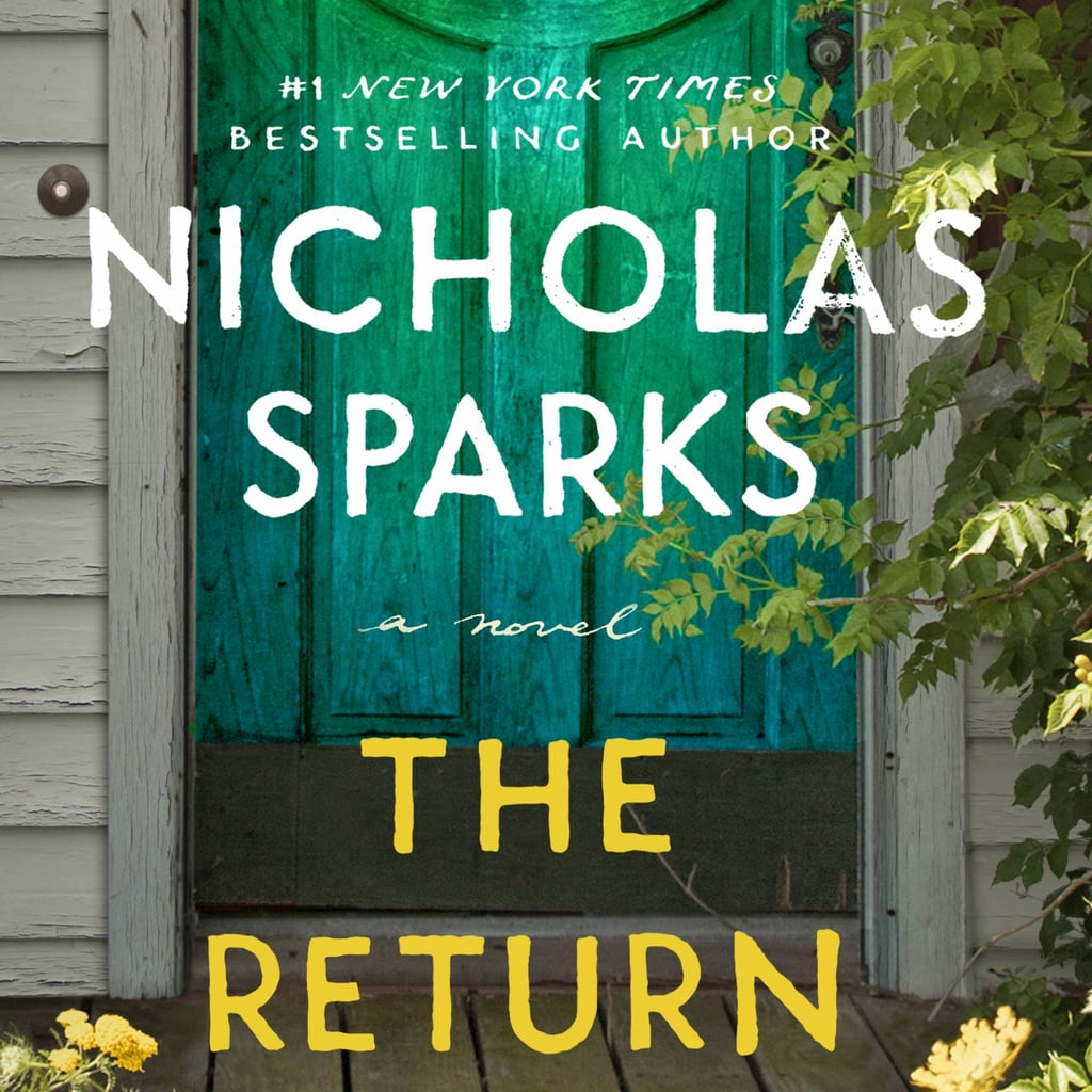 The Return by Nicholas Sparks | Book Review