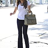 Sofia Vergara was out and about in LA.