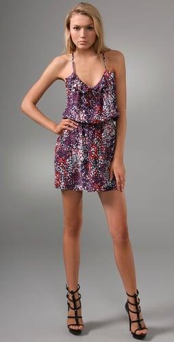 Parker Floral Cami Dress $187