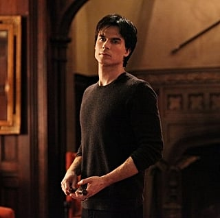 Damon Salvatore, The Vampire Diaries