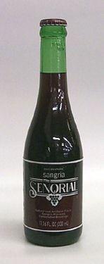 Happy Hour: Sangria Soda