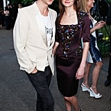 July 2007: The Serpentine Gallery Summer Party