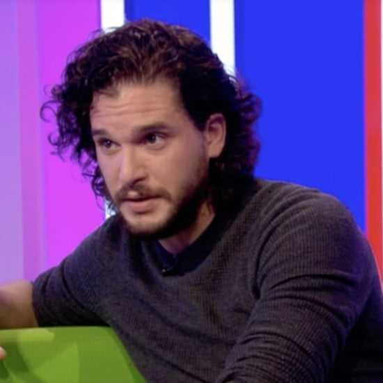 Kit Harington Talks About Game of Thrones on The One Show